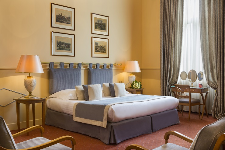 Hotel Barriere Le Westminster****-104