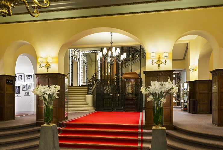 Hotel Barriere Le Westminster****-105