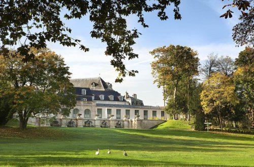 Relais et Châteaux Auberge du Jeu de Paume *****-260