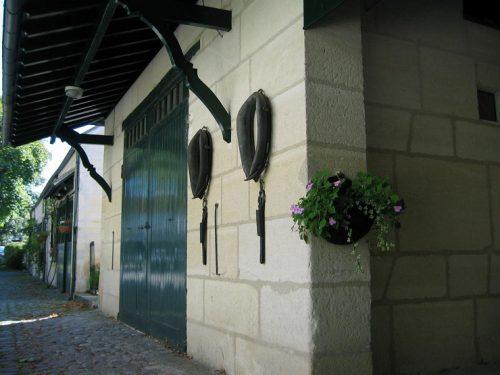 Le Relais d'Aumale, nr Chantilly ***-301