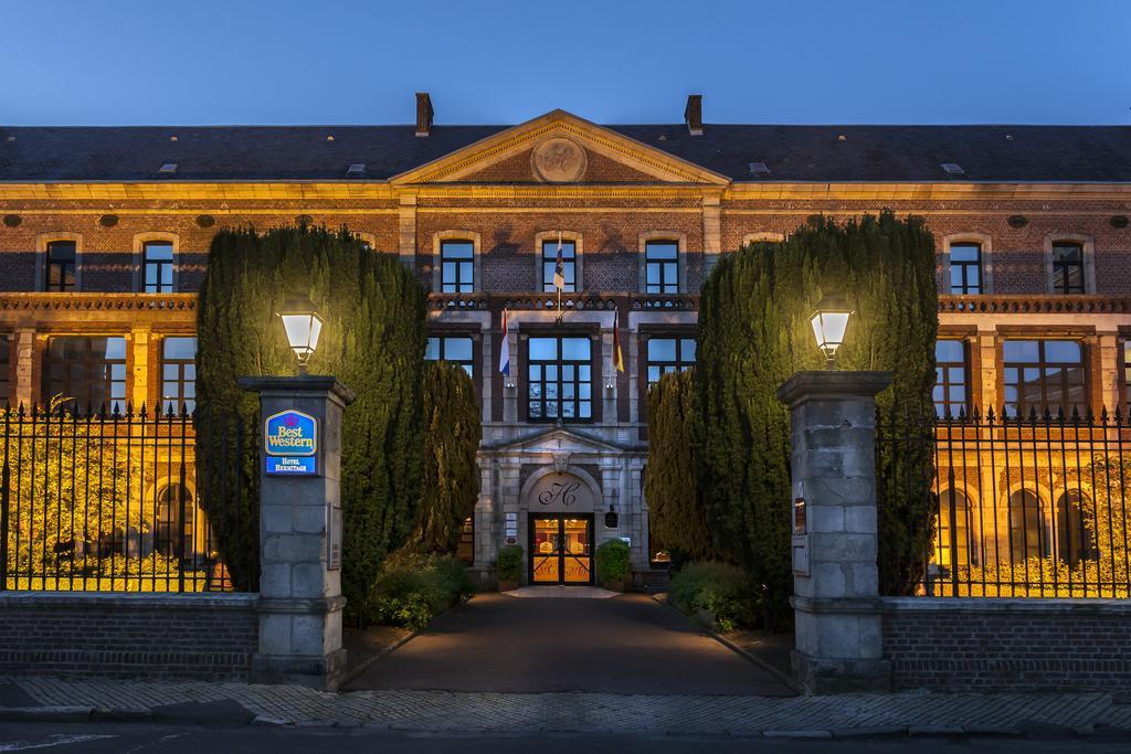 Best Western Hermitage ***, Montreuil sur Mer-5185