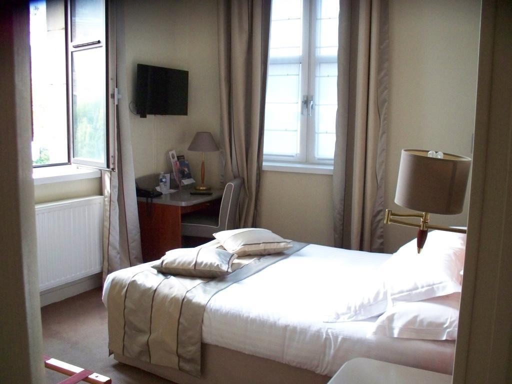 Best Western Hermitage ***, Montreuil sur Mer-5189