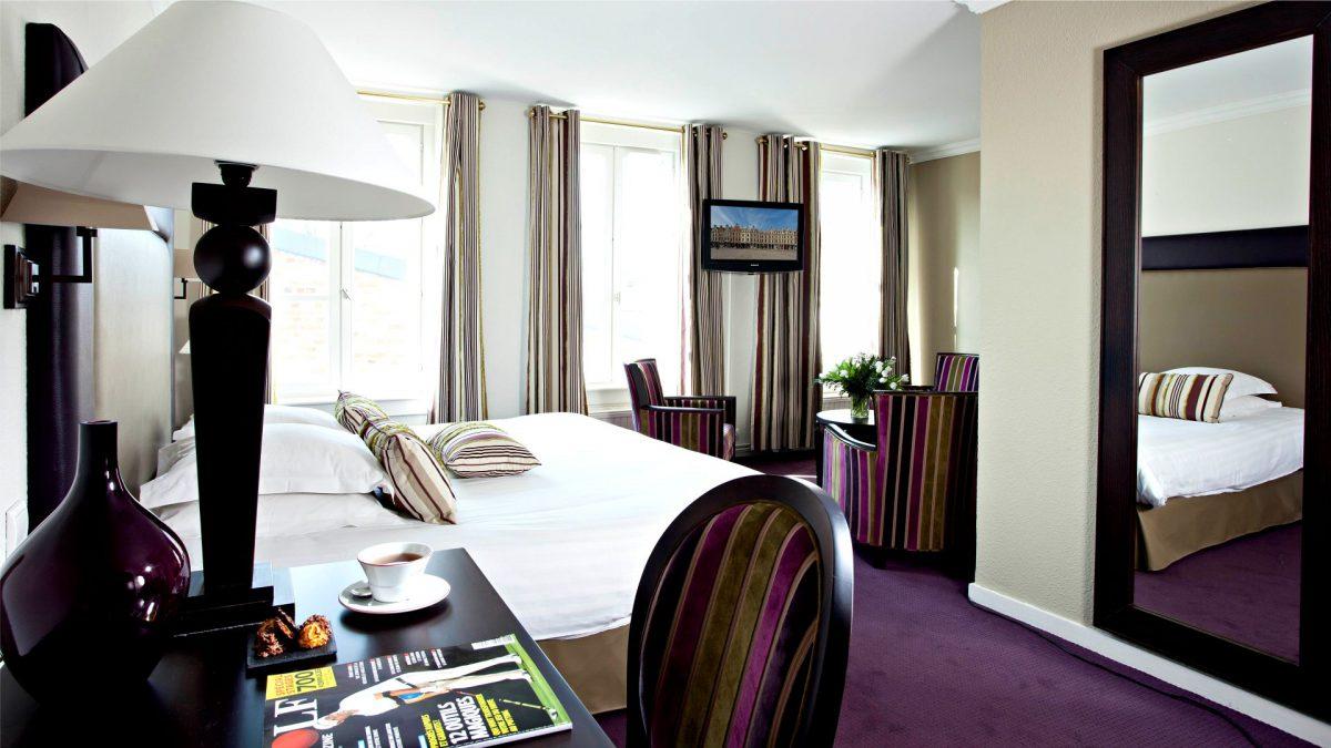 Hotel l'Univers ***-2706