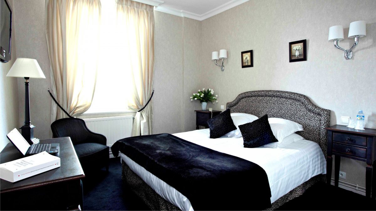 Hotel l'Univers ***-2709