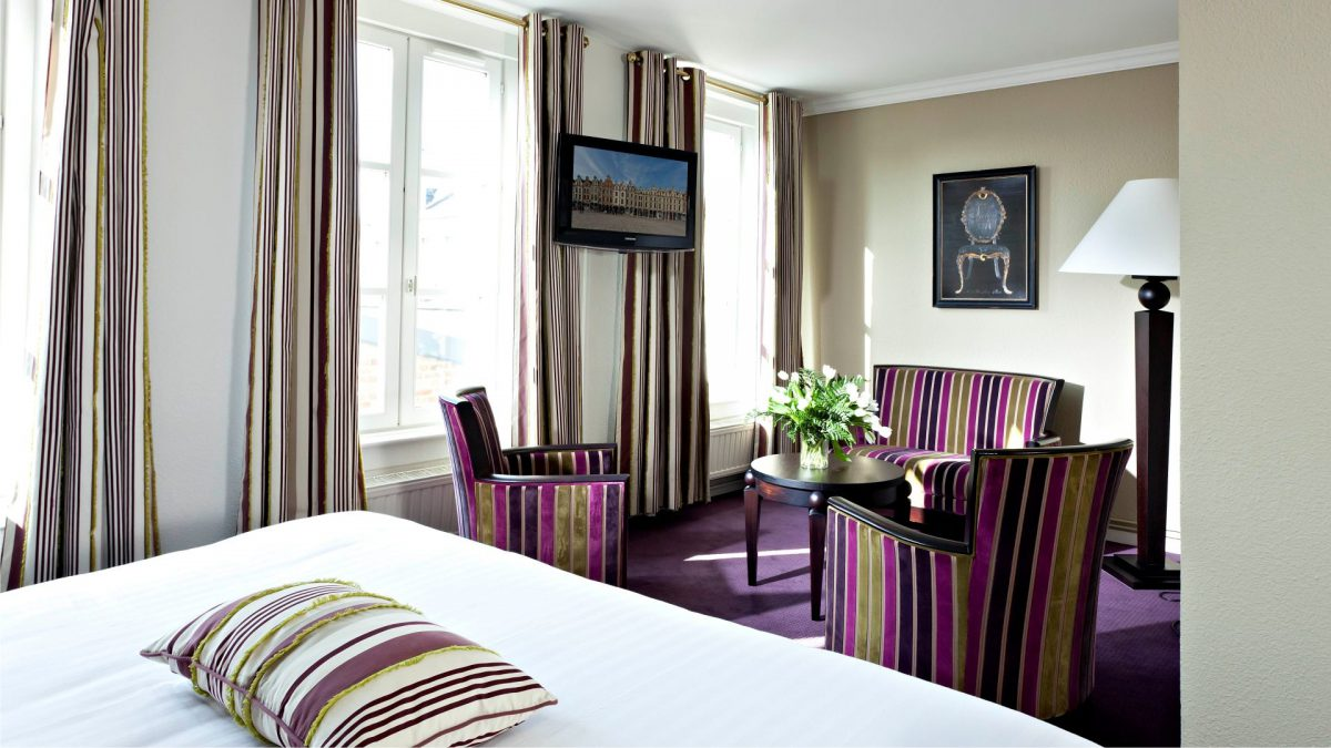 Hotel l'Univers ***-2710