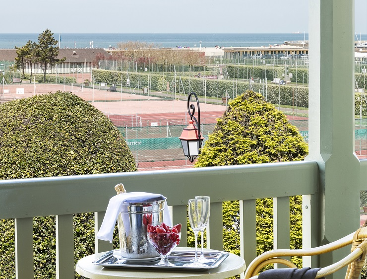 Normandy Barriere, Deauville *****-138