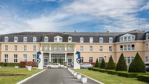 Mercure Chantilly ****-182