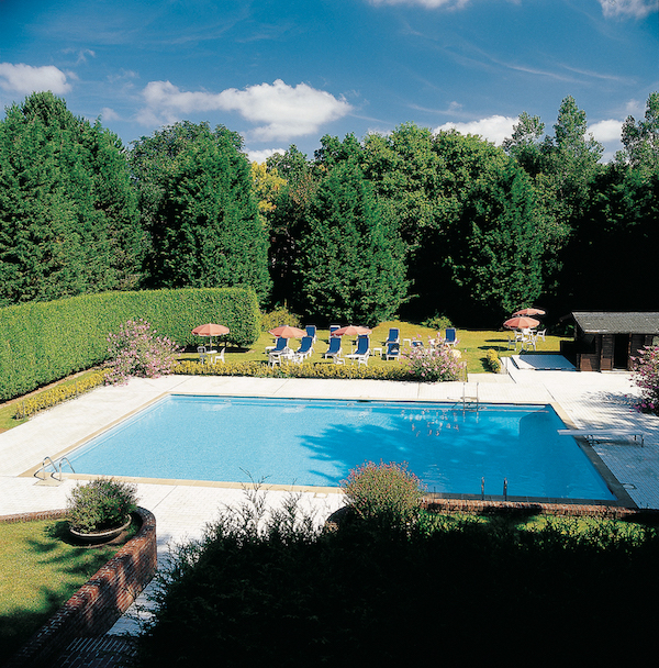Le Manoir Hotel, Le Touquet Golf Resort ***-16973