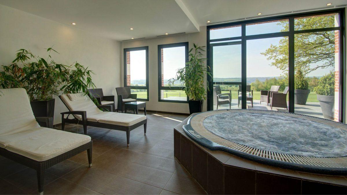 Saint Omer Golf Hotel ***-2675