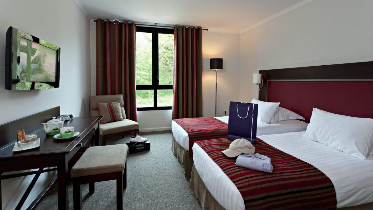 Saint Omer Golf Hotel ***-2665