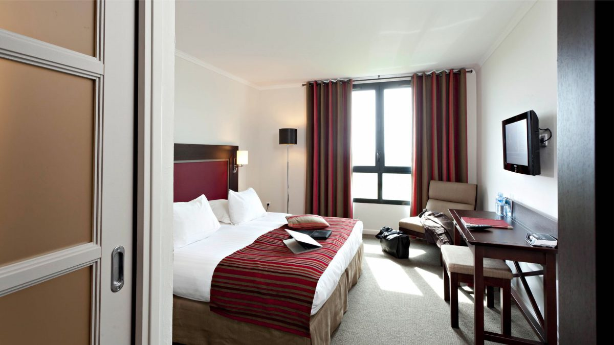 Saint Omer Golf Hotel ***-2666