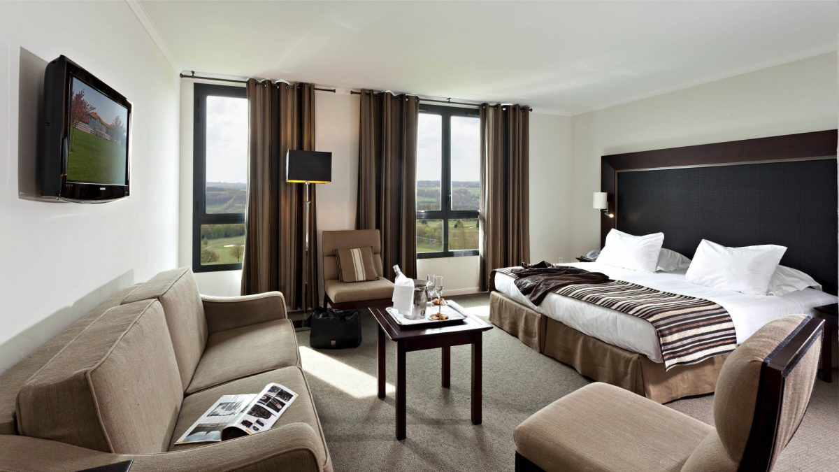 Saint Omer Golf Hotel ***-2667