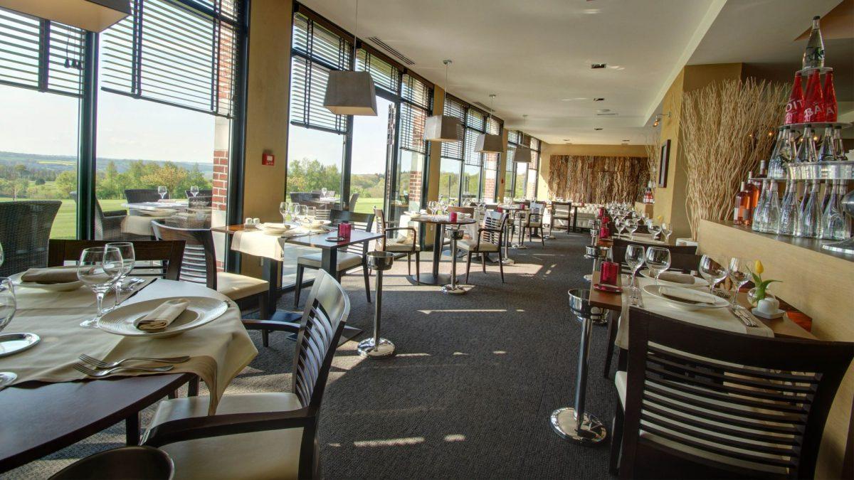 Saint Omer Golf Hotel ***-2669