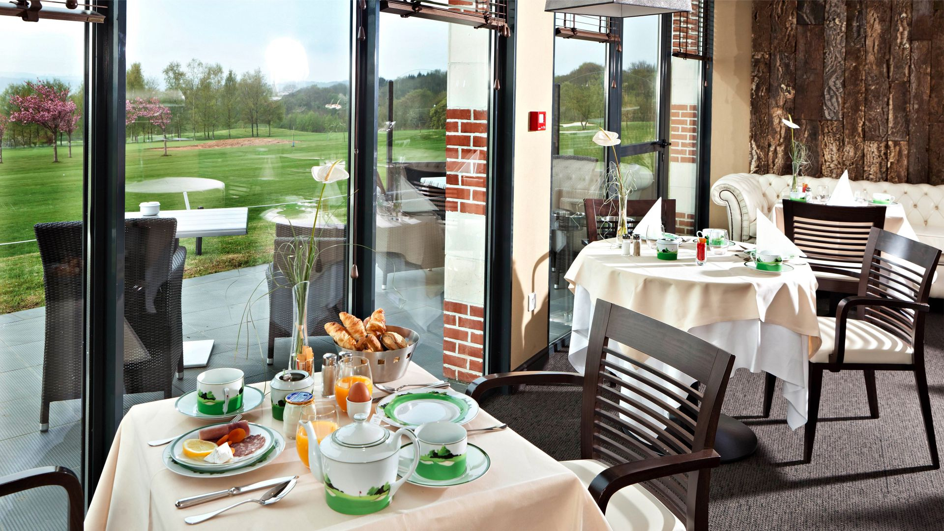 Saint Omer Golf Hotel ***-2671
