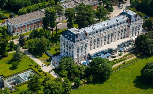 Trianon Palace, Versailles *****-313