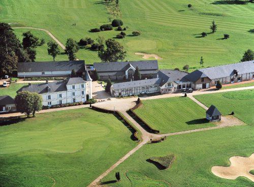Saint Julien Golf Club-3915