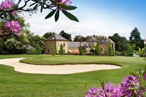 Domaine de la Bretesche Golf & Spa ***** by B Signature Hotels & Resorts, Missillac-0