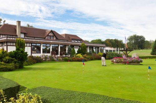 Saint Julien Golf Club-0