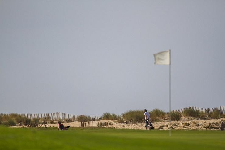 Moliets Golf Club-1877