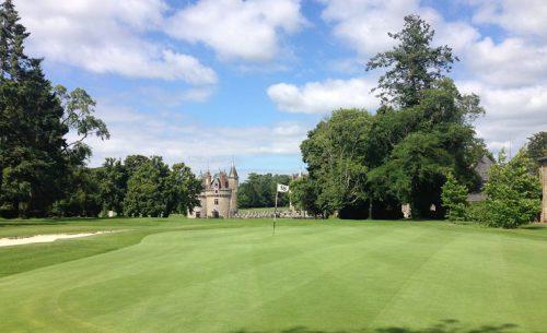 La Bretesche Golf Club-0