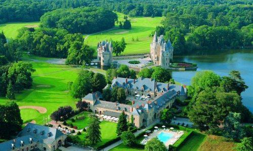 La Bretesche Golf Club-2259