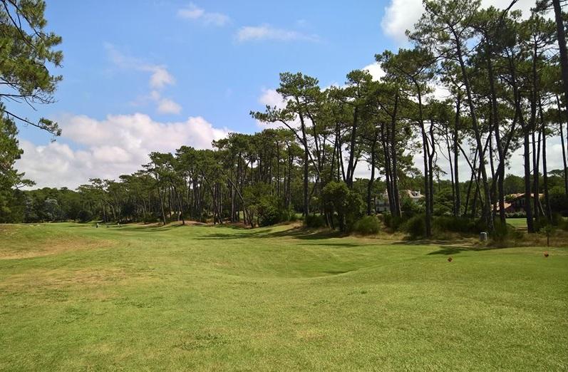 Chiberta Golf Course-1901