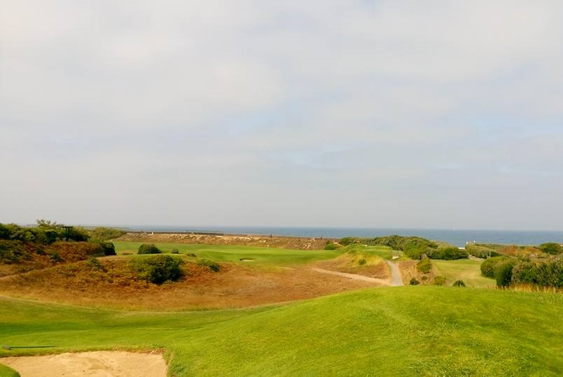 Chiberta Golf Course-1899