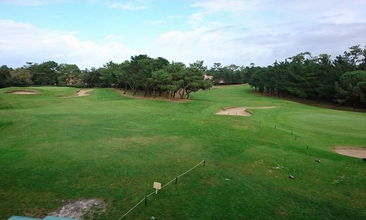 Chiberta Golf Course-1903