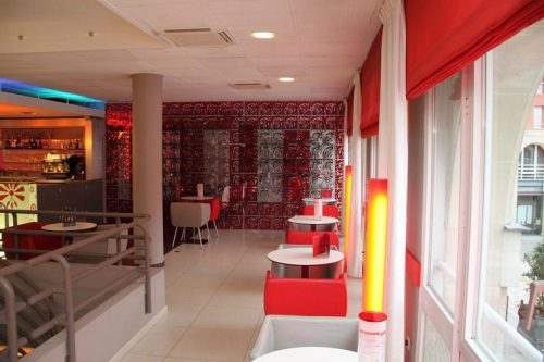 Hotel Ibis Epernay Centre Ville ***-922