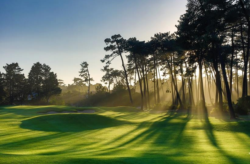Chiberta Golf Course-1905