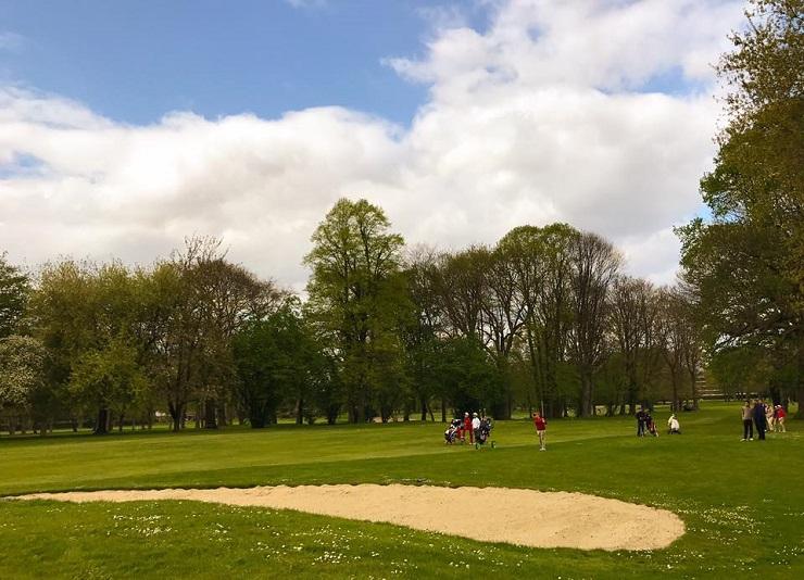 Le Sart Golf Club-1656