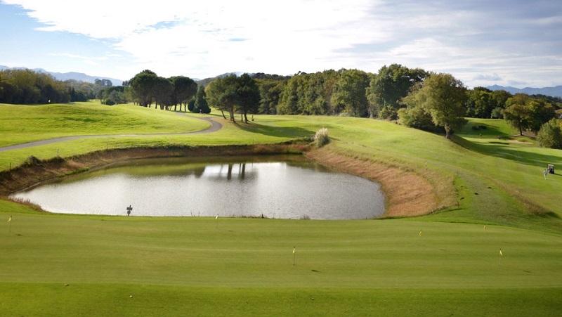 Makila Golf Course-1921