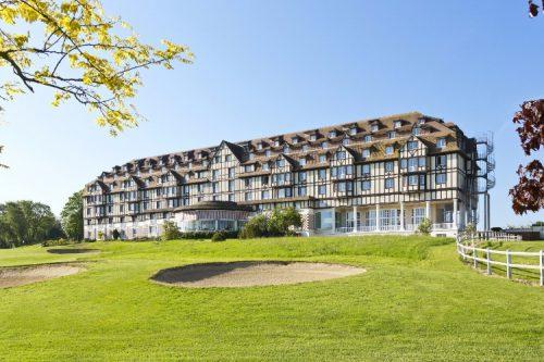 New Golf Deauville Golf Club-3902
