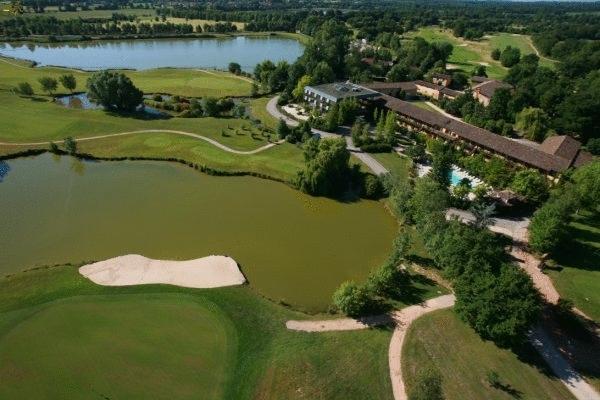 Best Western Golf Hotel du Gouverneur ***-1014