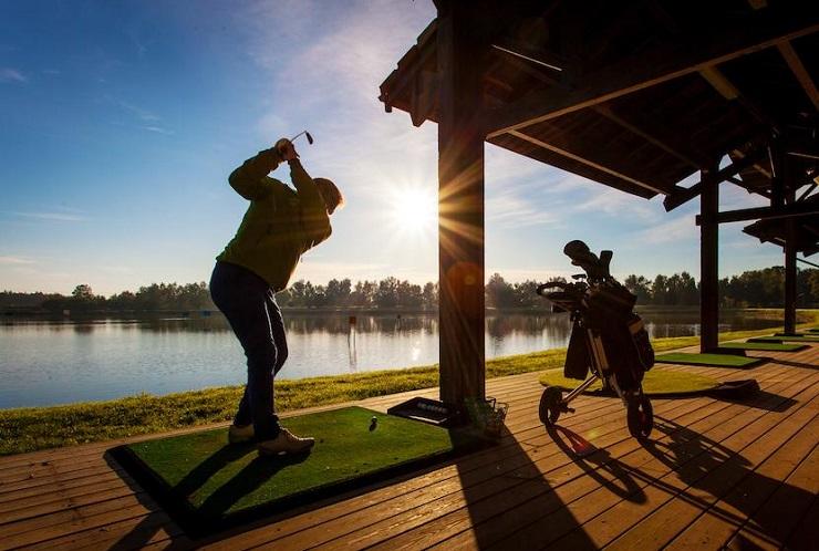 Best Western Golf Hotel du Gouverneur ***-1016
