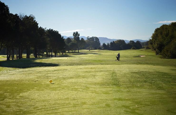 Makila Golf Course-1923