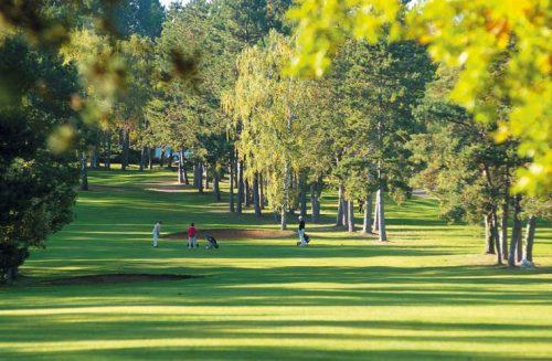 Country Club Norges Dijon Bourgogne Golf Club, Dijon-2069