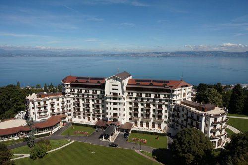 Royal Resort Evian **** & *****-1018