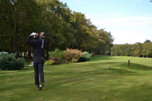 Nantes La Vigneux Golf Club-2356