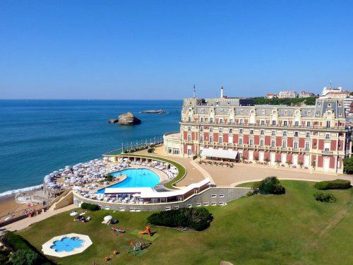 Hotel du Palais *****, Biarritz-706