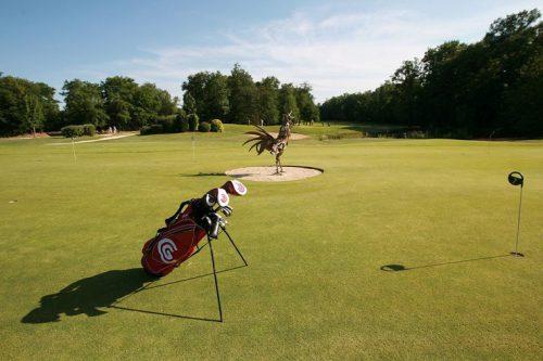 De la Bresse Golf Club, near Macon-2039