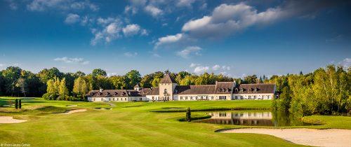 Golf Planet Holidays Apremont Golf Club