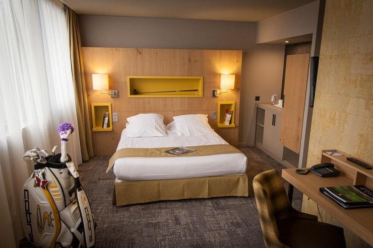 Best Western Golf Hotel du Gouverneur ***-1017