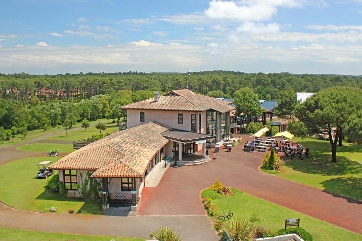 Moliets Golf Club-1879