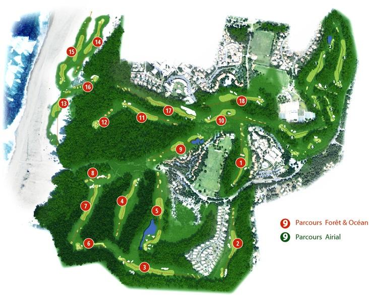 Moliets Golf Club-1881
