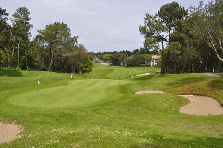 Moliets Golf Club-1883