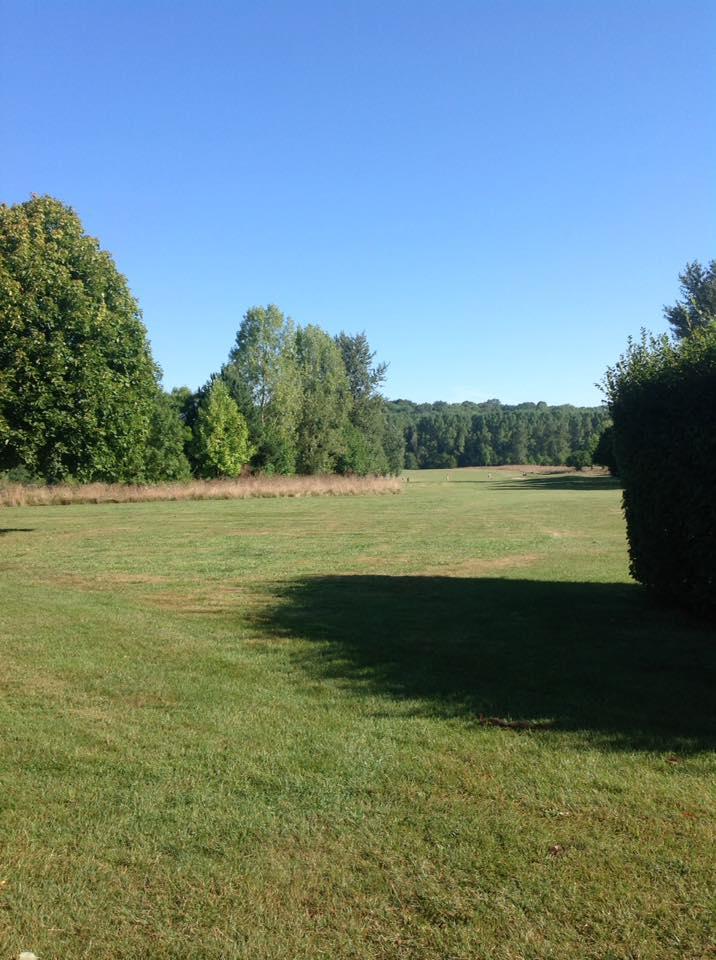 Château de Raray Golf Club-3687