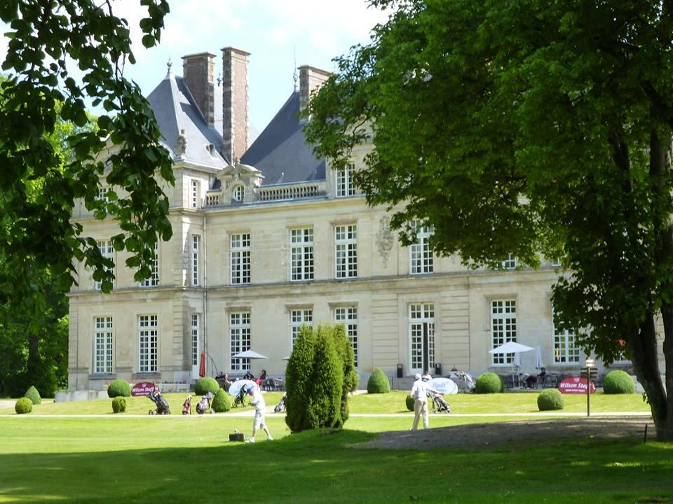 Château de Raray Golf Club-3688