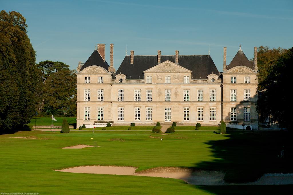 Château de Raray Golf Club-0