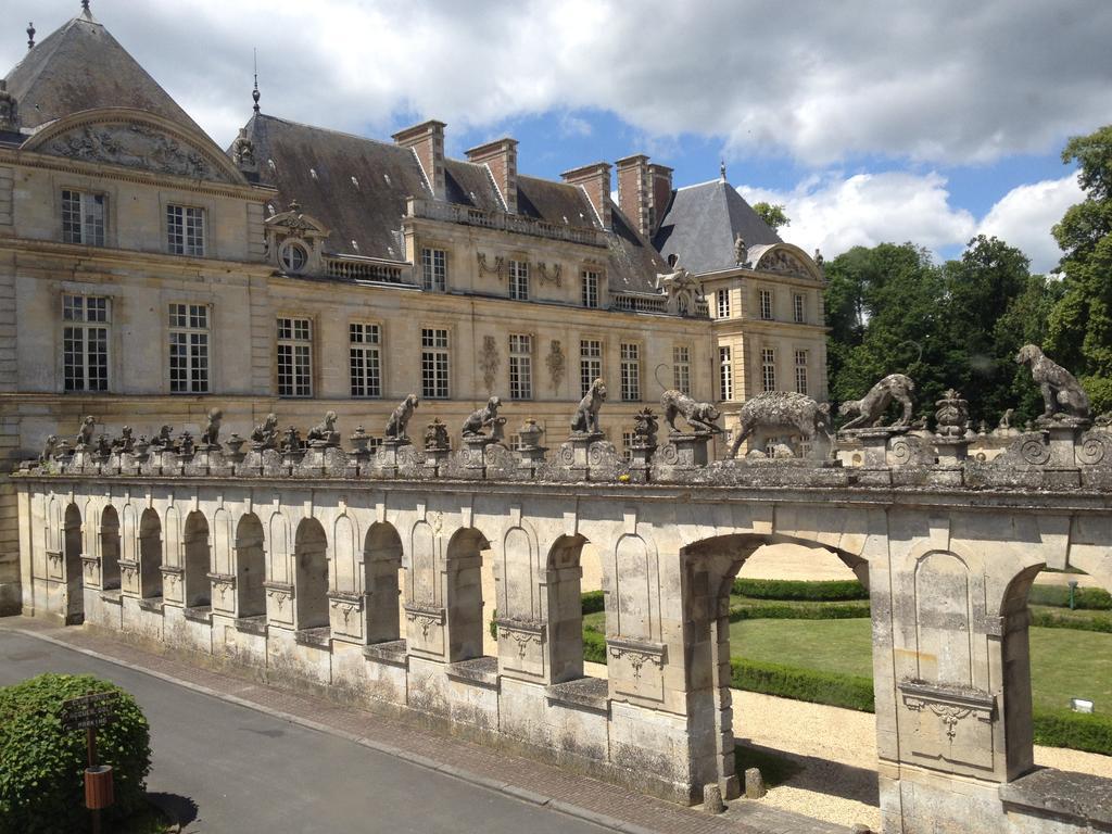 Château de Raray Golf Club-3690